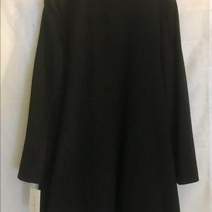 Fleurette Jackets & Coats - Fleurette Elegant Black Wool Coat $695 Nordstrom